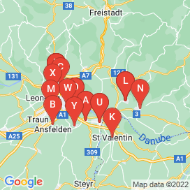 Standorte von 160+ Jobs in Langenstein - August 2018