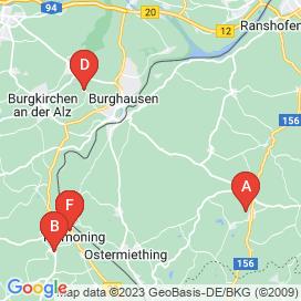 Standorte von 110+ Jobs in Kreil - Juli 2018