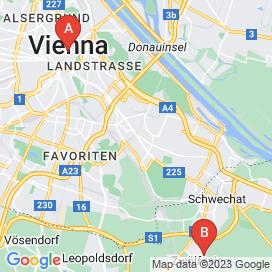 Standorte von Kranschein Jobs in Wien - Juli 2018