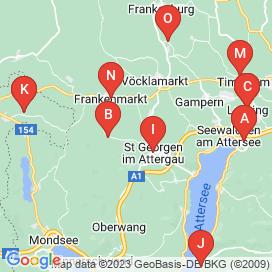 Standorte von 10+ Produktion / Fertigung Jobs in Thalham - August 2018