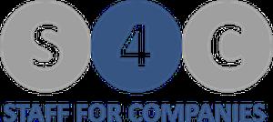 s4c – staff for companies GmbH