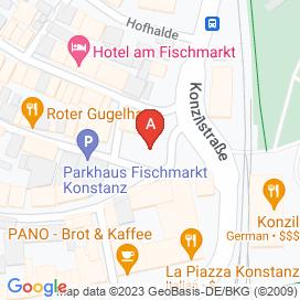 Standorte von CAD Jobs in Weinfelden - April 2018