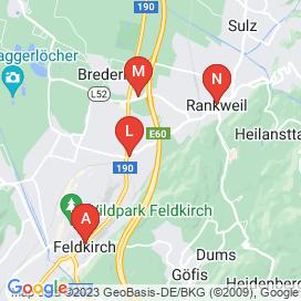 Standorte von Jobs in Sennwald (Haag (Rheintal)) - Juni 2018