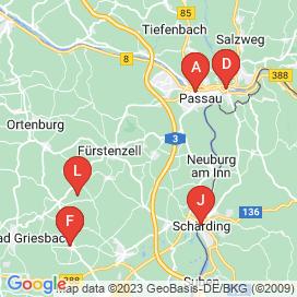 Standorte von 10+ Betreuung Jobs in Schärding - August 2018