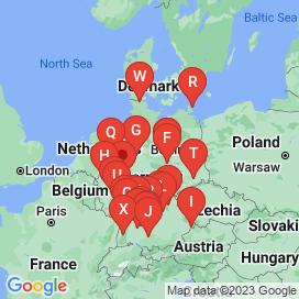 Standorte von 190+ Baugeräte/Baumaschinen Jobs  - Juli 2018