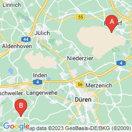 Standorte von 10+ Einkauf / Lager / Transport Jobs in Düren - Juli 2018