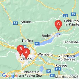 Standorte von Gute Englischkenntnisse Jobs in Arriach - August 2018