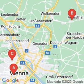 Standorte von Beauty / Wellness / Sport Jobs in Hollabrunn - Mai 2018