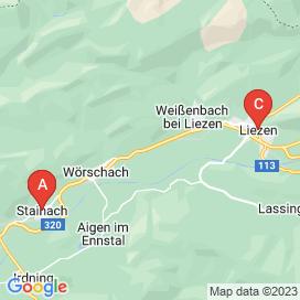 Standorte von Elektrotechnik Jobs in Stainach - August 2018