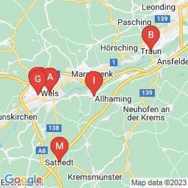 Standorte von 20+ Reisebereitschaft für Montagen/Projekte Jobs in Allhaming