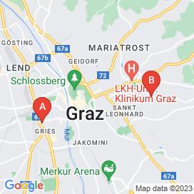 Standorte von Hotellerie Jobs in Graz - Juni 2018