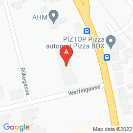 Standorte von Filiale Jobs in Pinkafeld - Mai 2018