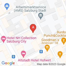 Standorte von Verfügbar Jobs in Adnet - Mai 2018