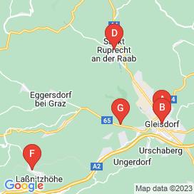 Standorte von VertriebsmitarbeiterIn Jobs in Mitterdorf an der Raab - Juni 2018