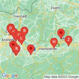 Standorte von 410+ Jobs in Amstetten - Juli 2018
