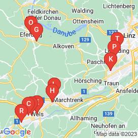 Standorte von Jobs in Hupfau - Juni 2018