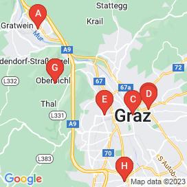 Standorte von Beratung Jobs in Graz - Mai 2018