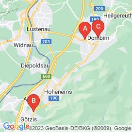 Standorte von Entwicklung Jobs in Höchst - August 2018