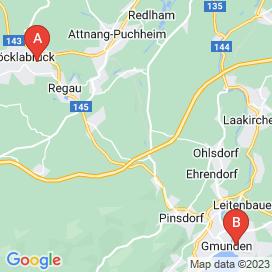 Standorte von Kontrolle Jobs in Fantaberg - Juni 2018