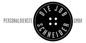 Die JOB SCHNEIDER PERSONALDIENSTE GMBH