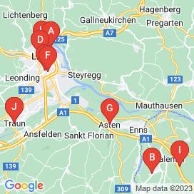 Standorte von 18 Fahrzeugtechnik Jobs in Asten - Stellenangebote von 939 bis 2547 EUR