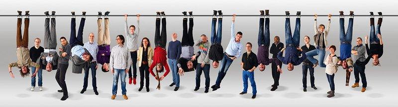 Software Applikations/entwickler/in Wien  Vollzeit ab € 2.229,00 brutto bei Koschier Software-Entwicklung GmbH - in 30 Sek. bewerben - Job 4737915