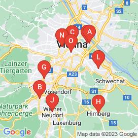 Standorte von 30+ Bau Jobs in Perchtoldsdorf - August 2018
