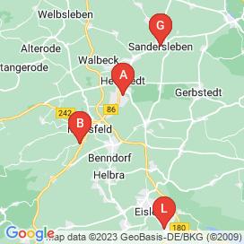 Standorte von 10+ Jobs in Helbra - August 2018
