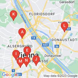 Standorte von 50+ Bau und Promotion / Marketing Jobs in Klosterneuburg - Juli 2018