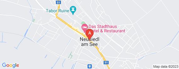 Standort von CNC _ Facharbeiter (m/w)