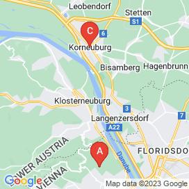 Standorte von Büro / Administration Jobs in Unterrohrbach - Juni 2018