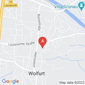Standorte von Metallbereich Jobs in Wolfurt - Juli 2018