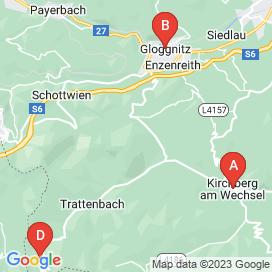 Standorte von Jobs in Sankt Corona Am Wechsel - August 2018