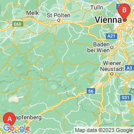 Standorte von Gerüster Jobs  - Juli 2018