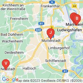 Standorte von Produktion / Fertigung Jobs in Dannstadt-Schauernheim - Juni 2018