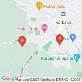 Standorte von Pflege / Gesundheit / Bildung Jobs in Twistetal - Juni 2018