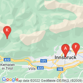 Standorte von Jobs in Oberperfuss - Juni 2018