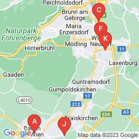 Standorte von 10+ Maschinenbautechniker Jobs in Traiskirchen - August 2018