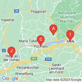 Standorte von Jobs in Mürfelndorf - August 2018