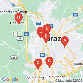 Standorte von Einkauf Gehalt von 1130 € bis 2470 € Jobs in Graz - Juni 2018