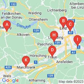 Standorte von Berater Jobs in Pasching - Juni 2018