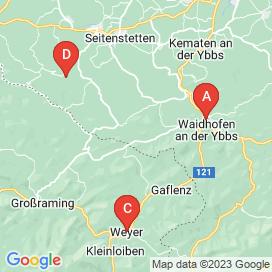 Standorte von Jobs in Steinbauer - August 2018