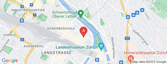 Standort von Zimmermann m/w (01008763-100014) (Zimmerer/Zimmerin)