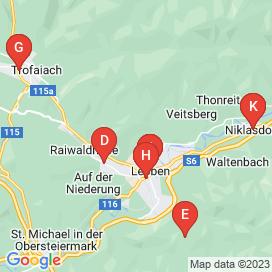 Standorte von Jobs in Laintal - Juni 2018