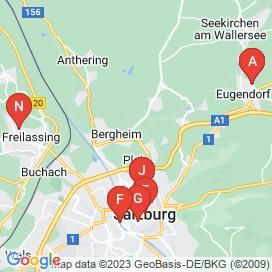 Standorte von 10+ Aushilfen Jobs in Eugendorf - Juli 2018