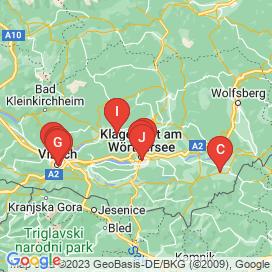 Standorte von Gehalt von 2470 € bis 5300 € Jobs in Klagenfurt-Land - Juni 2018