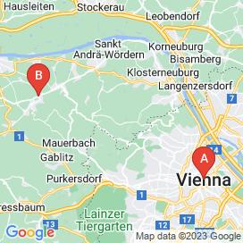 Standorte von Metallarbeiter Jobs in Nieder��sterreich - Juni 2018