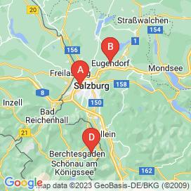 Standorte von Küchenhilfskraft Jobs in Anif - Juni 2018