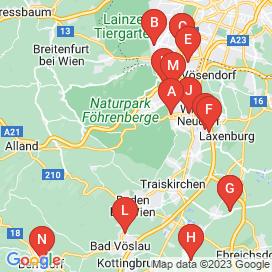 Standorte von Teilzeit/Aushilfskraft Jobs in Siegenfeld - Juni 2018