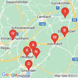 Standorte von 70+ Jobs in Kirchham Bei Vorchdorf - Juli 2018
